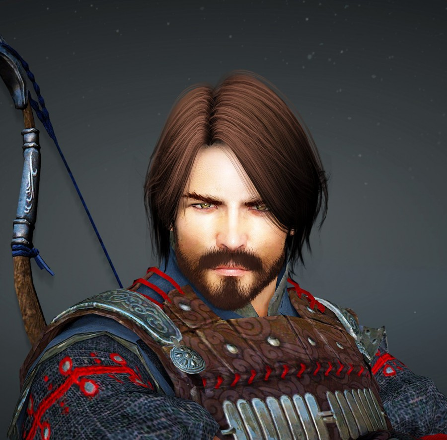 Tom Cruise - The Last Samurai